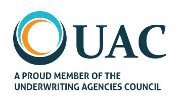 UAC member logo